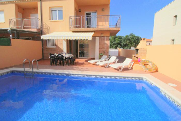 For Rent House L'Escala