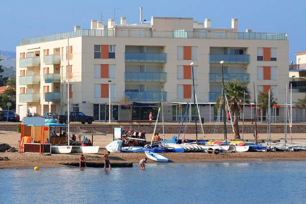 For Rent Apartment Voramar