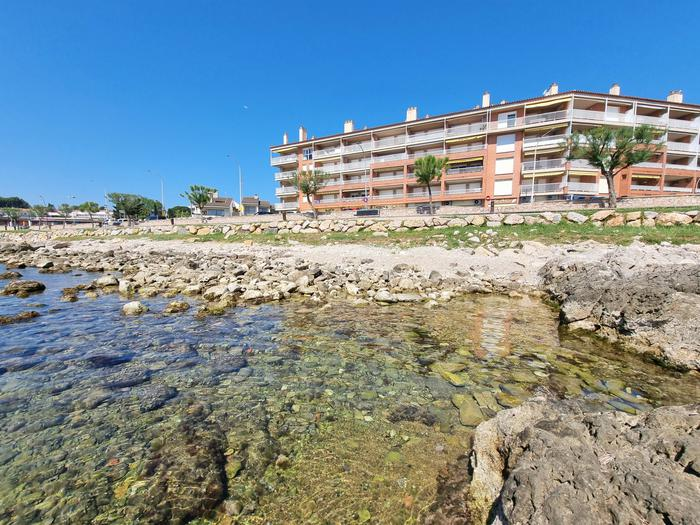 For Rent Apartment Terrassa del Mar