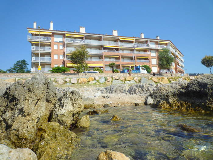 Vente Appartement L'Escala