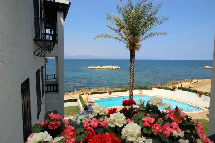 For Rent Apartment Punta Romana