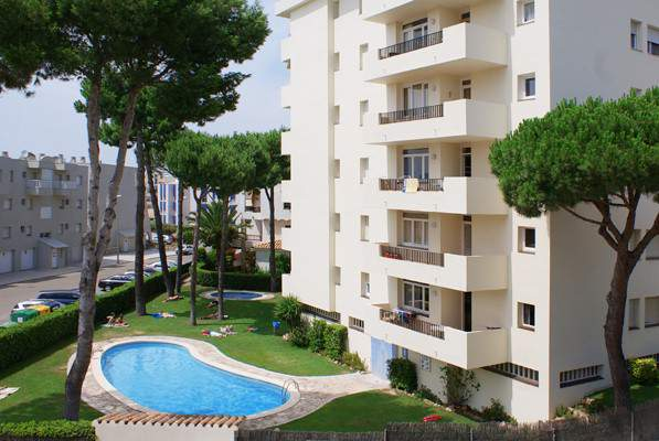 For Rent Apartment L'Escala